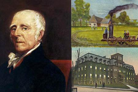 Stevens Family - Hoboken Historical Museum
