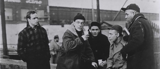 on the waterfront why terry malloy struggle with his conscience On the waterfront (1954) marlon brando terry malloy whiskey rough day give me a shot drinking noir black and white dock worker mobster elia kazan on the waterfront bourbon shots thirsty go home your drunk drunk always a prolonged blast from a ship's whistle drowns out and accentuates his words.
