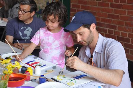 Fall Family Fun Day @ Hoboken Historical Museum