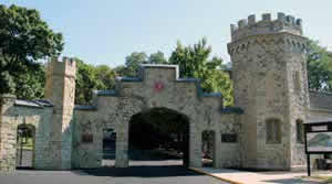 Stevens Gate House