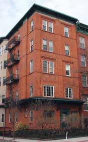 Alfred Stieglitz Home