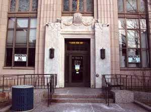 Frank Sinatra Post Office