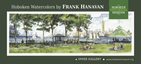 Learn Watercolors with Frank Hanavan, 2nd session